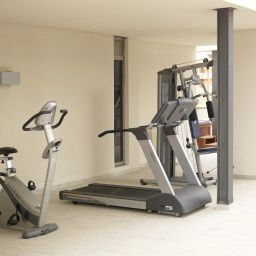 Wellness/fitness NH Tenerife Fotos