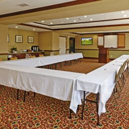 Sala konferencyjna VA  Woodbridge Country Inn & Suites By Carlson Fotos