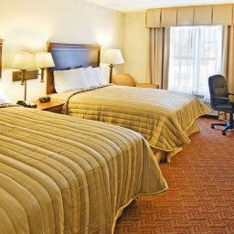 Room VA  Woodbridge Country Inn & Suites By Carlson Fotos