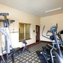 Wellness/Fitness Comfort Suites Fotos