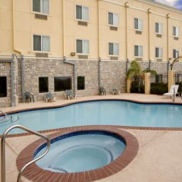 Pool Comfort Suites Fotos