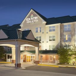 Exterior view VA  Woodbridge Country Inn & Suites By Carlson Fotos