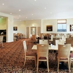 Restaurant JCT.1 Holiday Inn Express ANTRIM - M2 Fotos
