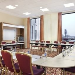 Conference room JCT.1 Holiday Inn Express ANTRIM - M2 Fotos