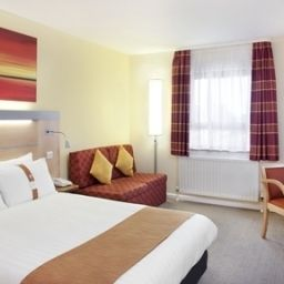 Room JCT.1 Holiday Inn Express ANTRIM - M2 Fotos