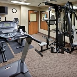Wellness/fitness Holiday Inn Express Hotel & Suites NAMPA Fotos