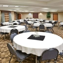 Sala congressi Holiday Inn Express Hotel & Suites NAMPA Fotos