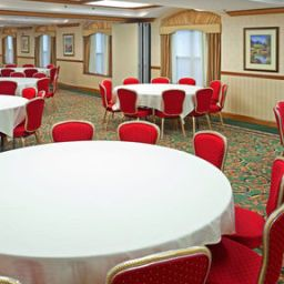 Sala de banquetes Holiday Inn Express WOODBRIDGE Fotos