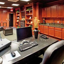 Holiday Inn Express Hotel & Suites WICHITA AIRPORT Fotos