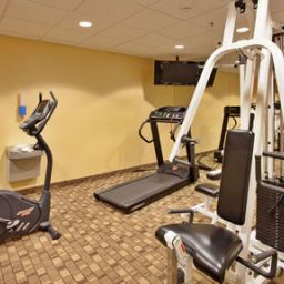 Wellness/Fitness Holiday Inn Express Hotel & Suites WICHITA AIRPORT Fotos