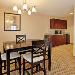 Suite Holiday Inn Express Hotel & Suites WICHITA AIRPORT Fotos