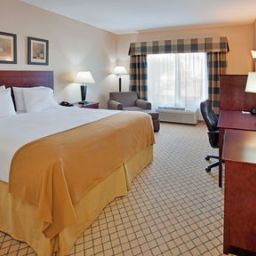 Zimmer Holiday Inn Express Hotel & Suites WICHITA AIRPORT Fotos