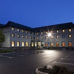 Exterior view JCT.1 Holiday Inn Express ANTRIM - M2 Fotos