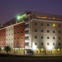 Holiday Inn Express DUBAI - INTERNET CITY