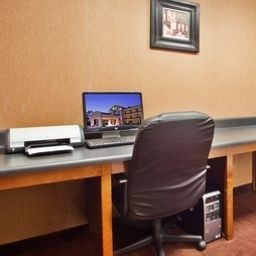 Holiday Inn Express Hotel & Suites MACON-WEST Fotos