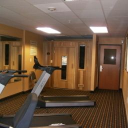Bien-être - remise en forme Holiday Inn Express Hotel & Suites SUFFOLK Fotos