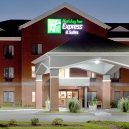 Holiday Inn Express Hotel & Suites SUFFOLK Fotos