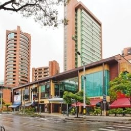 Holiday Inn Express Hotel & Suites MEDELLIN Medellin Antioquia