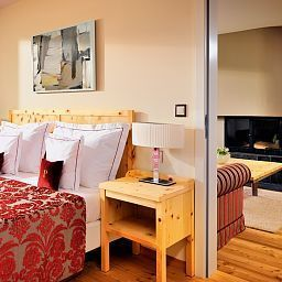 Suite Paradies Fotos
