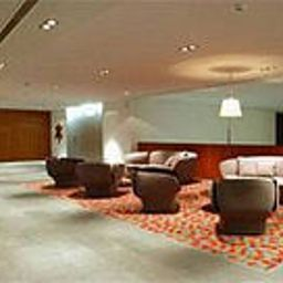 Hall DoubleTree by Hilton Emporda Fotos