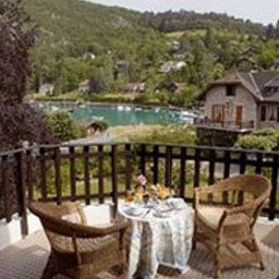 Cottage Bise Chateaux et Hotels Collection Fotos