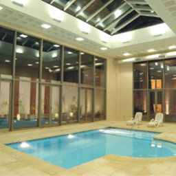 Wellness/Fitness Howard Johnson Sierras Hotel and Casino Fotos