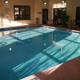 Pool Hampton Inn  Suites Macon I75 North Fotos