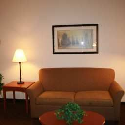 Suite Hampton Inn  Suites Macon I75 North Fotos