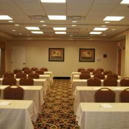 Conference room Hampton Inn  Suites Macon I75 North Fotos