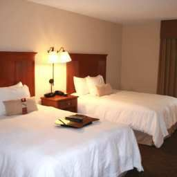 Room Hampton Inn  Suites Macon I75 North Fotos