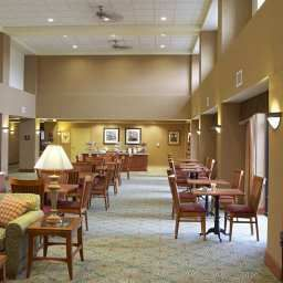Hall Hampton Inn Ste Minneapolis St Paul ArptMall of America Fotos
