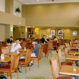 Restaurant Hampton Inn Ste Minneapolis St Paul ArptMall of America Fotos