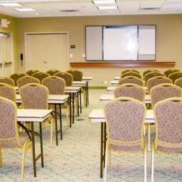 Conference room Hampton Inn Ste Minneapolis St Paul ArptMall of America Fotos