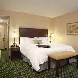 Room Hampton Inn Ste Minneapolis St Paul ArptMall of America Fotos