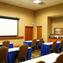 Sala congressi Hampton Inn  Suites PittsburghDowntown Fotos
