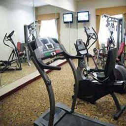 Wellness/Fitness La Quinta Inn & Suites Houston  Westchase Fotos