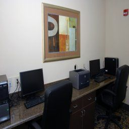 La Quinta Inn & Suites Houston  Westchase Fotos