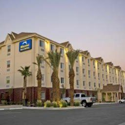 Microtel Inn by Wyndham Ciudad Juarez/By US Consulate Juárez