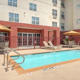 Piscina MainStay Suites Texas Medical Center/Reliant Park Fotos