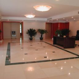 Hall Longtou Business Hotel Fotos
