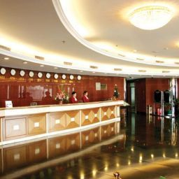 Halle Green Lake Business Hotel Fotos