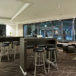 Bar Rydges World Square Sydney Fotos