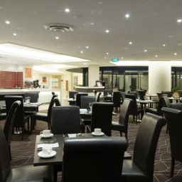 Restaurant Rydges World Square Sydney Fotos
