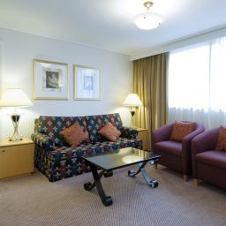 Suite Rydges World Square Sydney Fotos