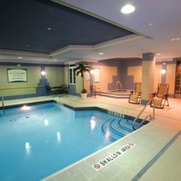 Pool Staybridge Suites TORONTO MISSISSAUGA Fotos