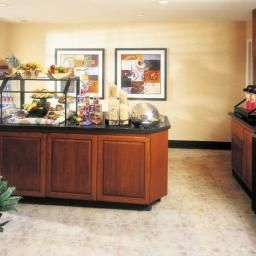 Restaurant Staybridge Suites TORONTO MISSISSAUGA Fotos