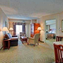 Suite Staybridge Suites TORONTO MISSISSAUGA Fotos