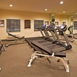 Wellness/Fitness Staybridge Suites TAMPA EAST- BRANDON Fotos
