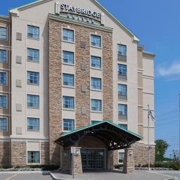 Außenansicht Staybridge Suites OAKVILLE-BURLINGTON Fotos