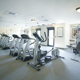 Wellness/Fitness Staybridge Suites OAKVILLE-BURLINGTON Fotos